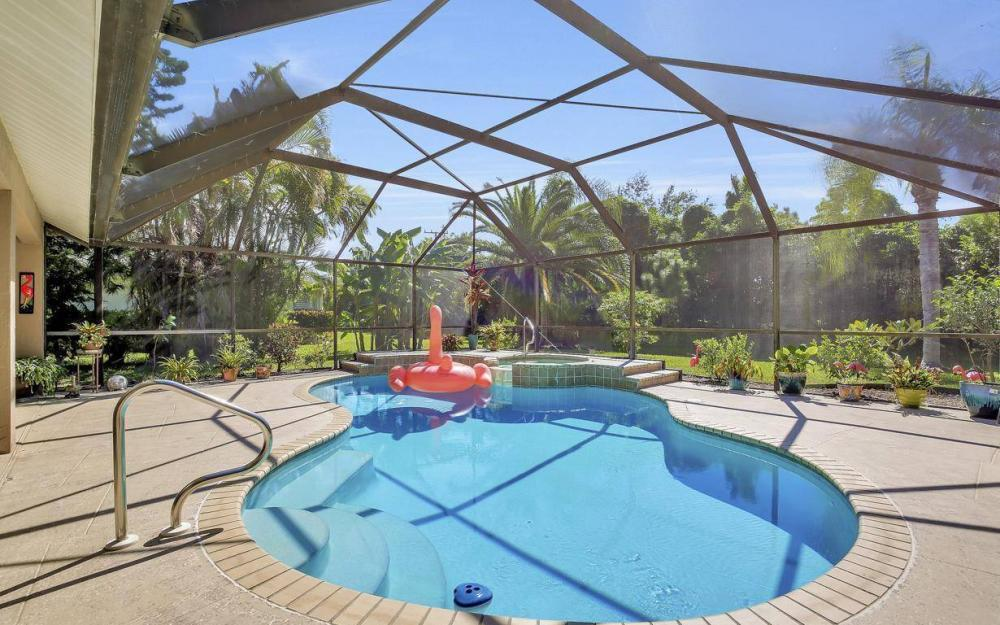 7880 Twin Eagle Ln, Fort Myers - Home For Sale 914028604