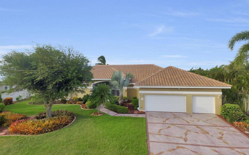 2813 SW 43rd Ln, Cape Coral - Home For Sale 1245203776