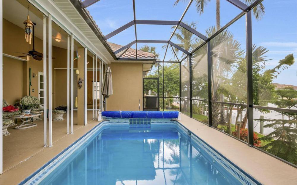 2813 SW 43rd Ln, Cape Coral - Home For Sale 696634386