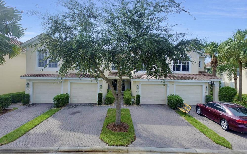 11631 Marino Ct #803, Fort Myers - Condo For Sale 2011558149