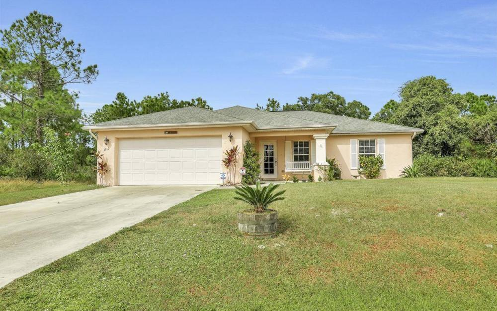 2812 48th St W, Lehigh Acres - Home For Sale 2126513754