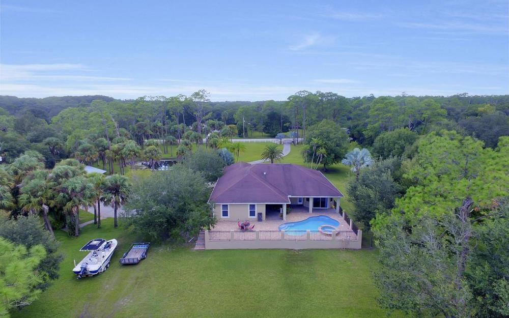 18680 Old Bayshore Rd, North Fort Myers - Home For Sale 1141359124