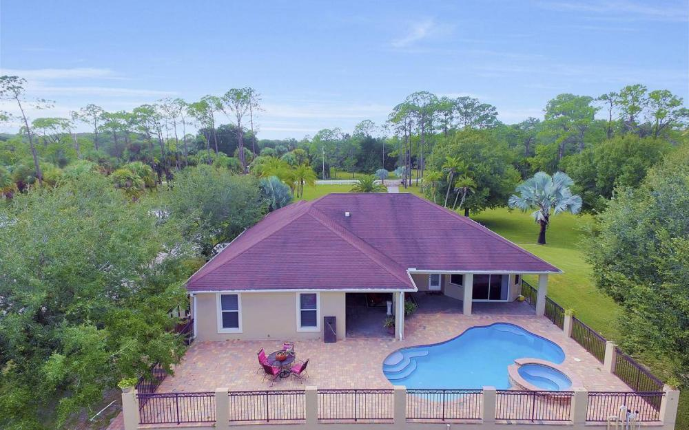 18680 Old Bayshore Rd, North Fort Myers - Home For Sale 34424042