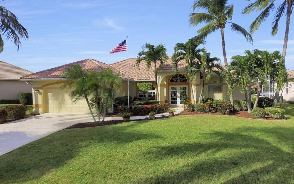 1529 SW 54th Ter, Cape Coral - Home For Sale 153994607