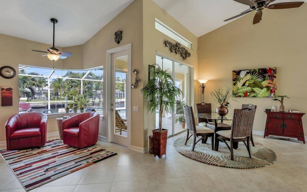 1529 SW 54th Ter, Cape Coral - Home For Sale 500537771