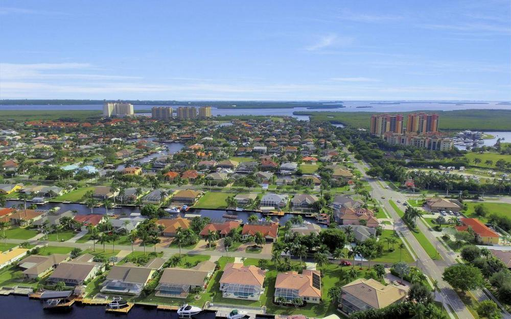 1529 SW 54th Ter, Cape Coral - Home For Sale 575845361