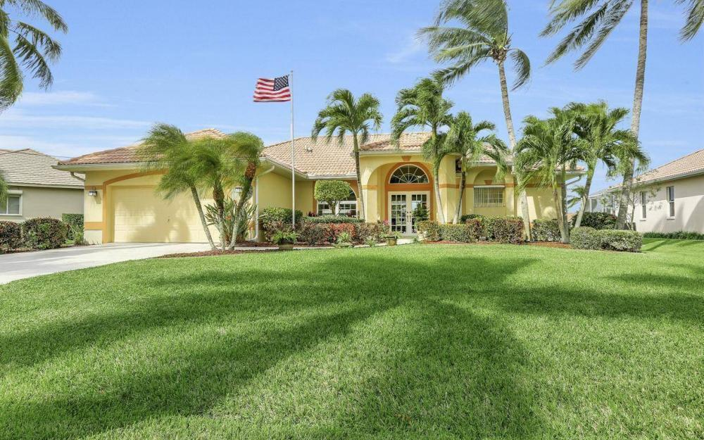 1529 SW 54th Ter, Cape Coral - Home For Sale 883115347