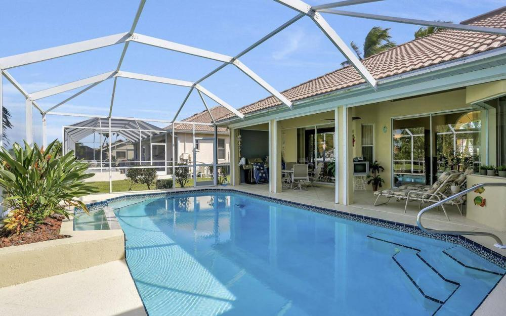 1529 SW 54th Ter, Cape Coral - Home For Sale 744698925