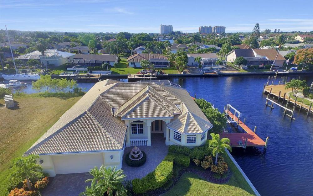 5340 SW 11th Ave, Cape Coral - Home For Sale 1067812713