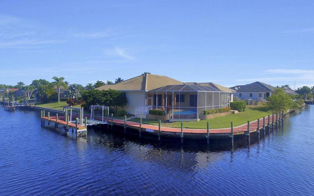 5340 SW 11th Ave, Cape Coral - Home For Sale 703510500