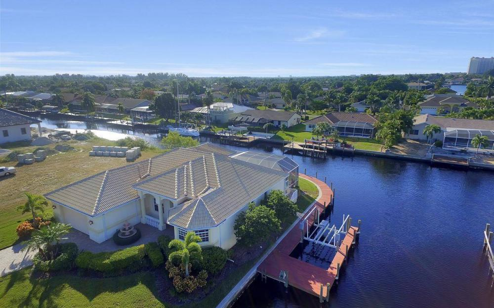 5340 SW 11th Ave, Cape Coral - Home For Sale 2094046415