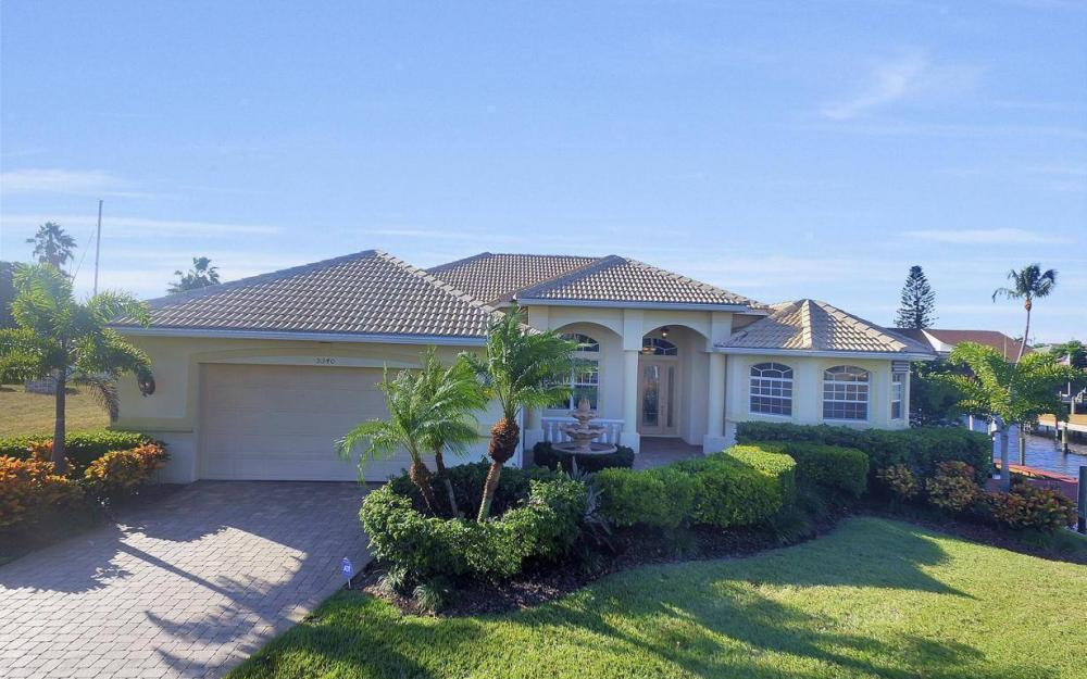 5340 SW 11th Ave, Cape Coral - Home For Sale 248481011