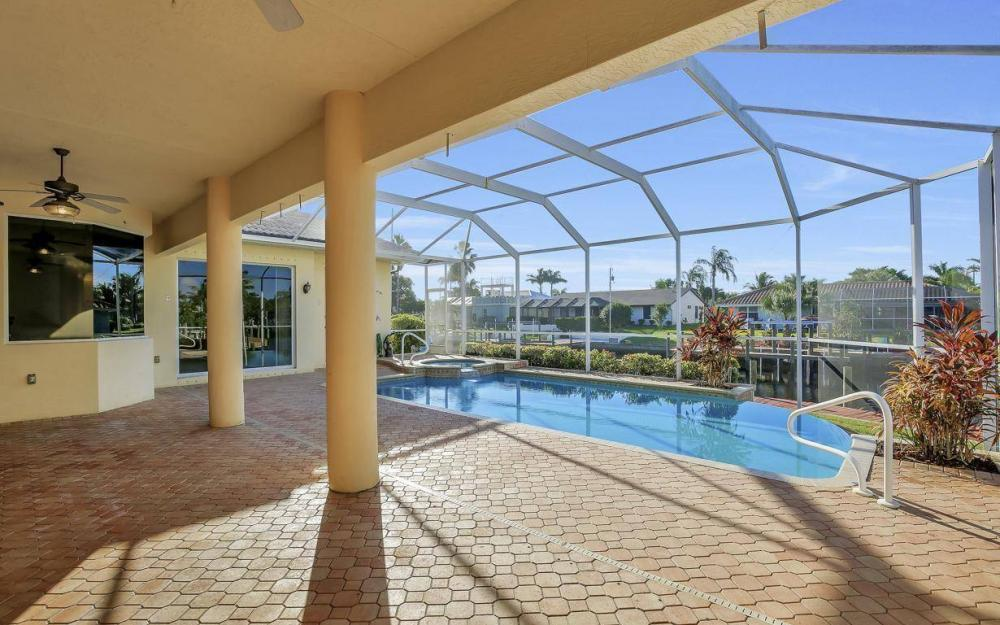 5340 SW 11th Ave, Cape Coral - Home For Sale 3357644