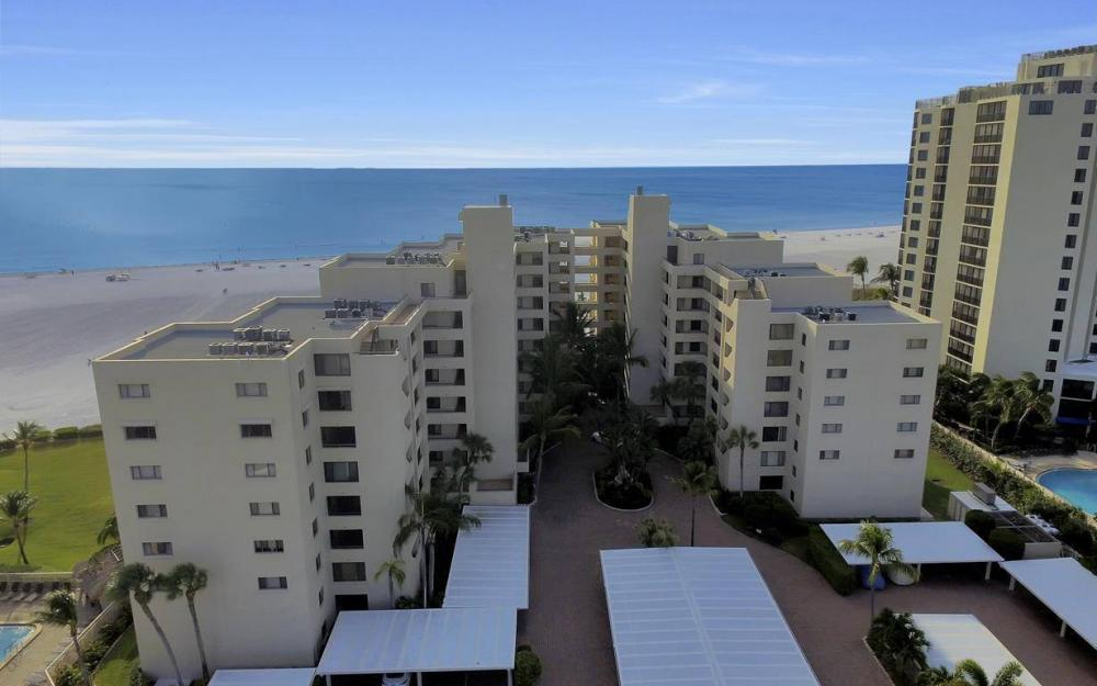 6660 Estero Blvd #401, Fort Myers Beach - Condo For Sale 282573071