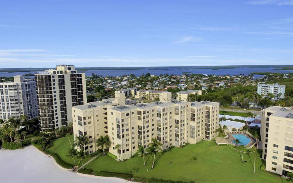 6660 Estero Blvd #401, Fort Myers Beach - Condo For Sale 546221739
