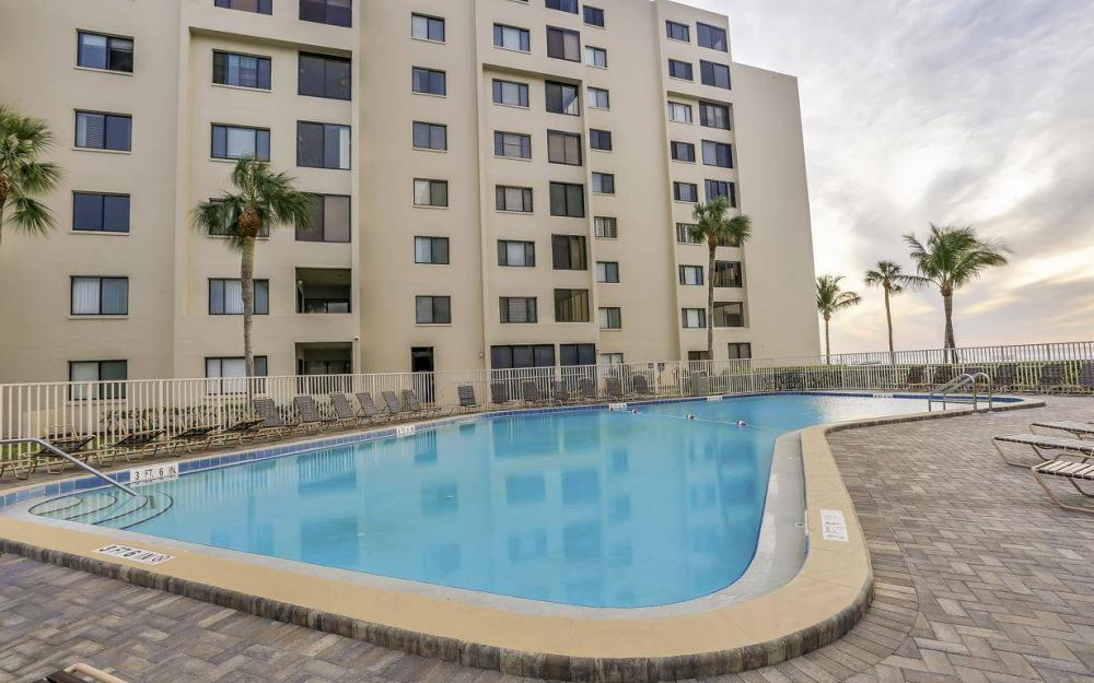 6660 Estero Blvd #401, Fort Myers Beach - Condo For Sale 215115670