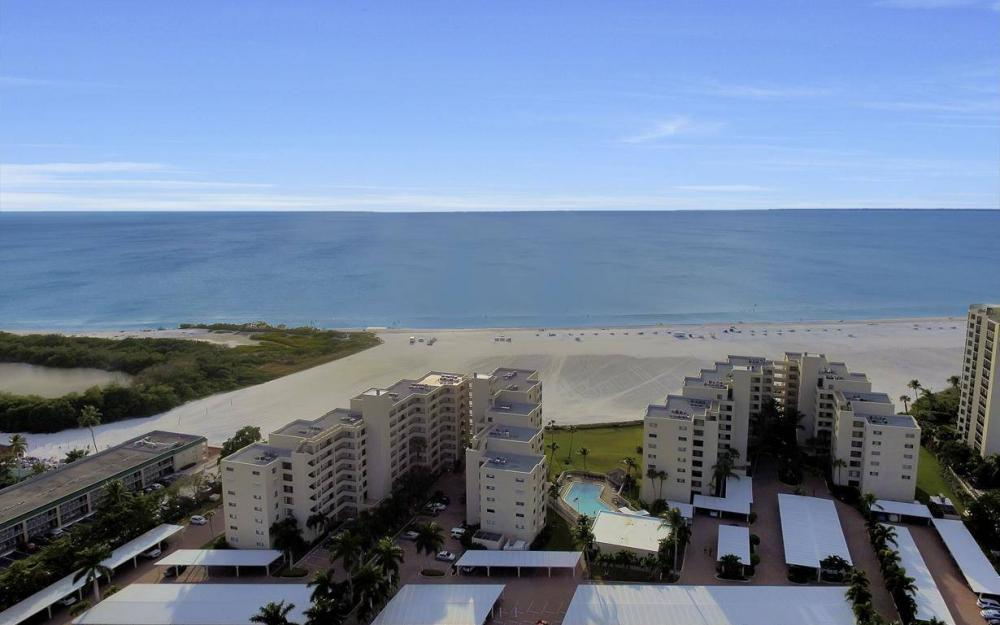 6660 Estero Blvd #401, Fort Myers Beach - Condo For Sale 1793378150