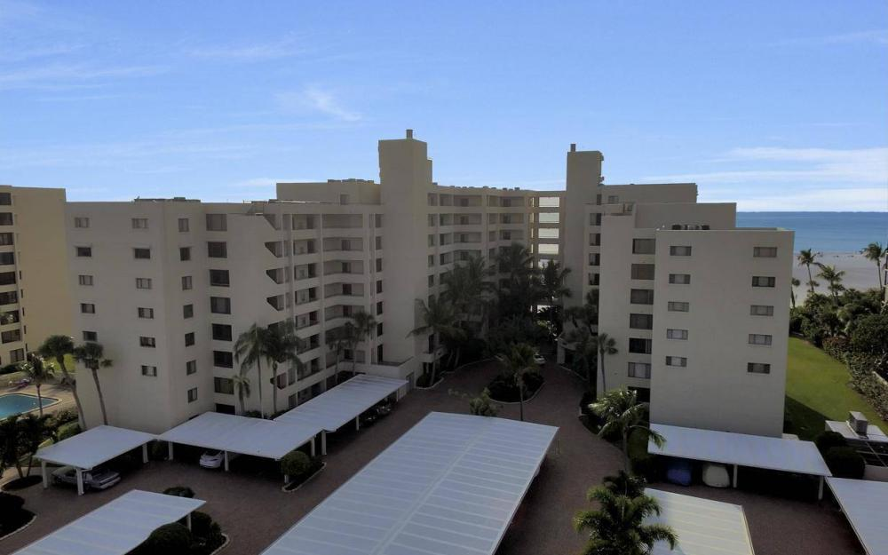 6660 Estero Blvd #401, Fort Myers Beach - Condo For Sale 342053801