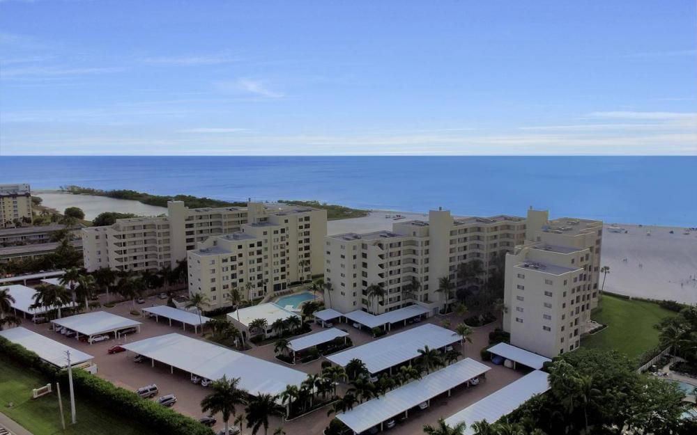 6660 Estero Blvd #401, Fort Myers Beach - Condo For Sale 1259617780