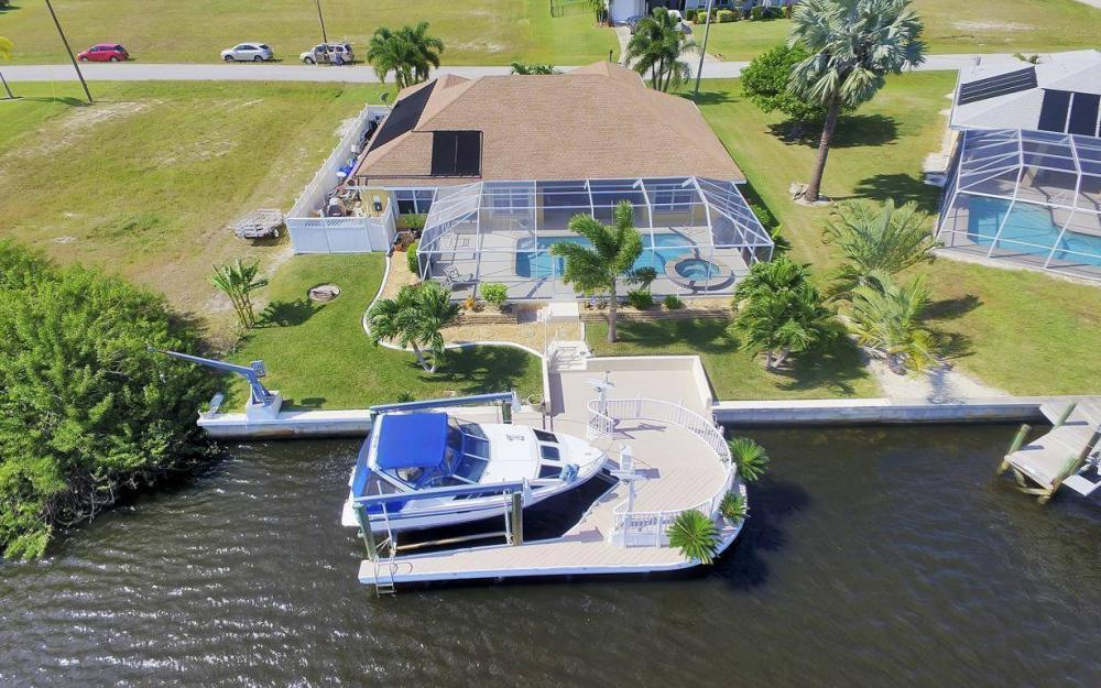 523 NW 35th Pl, Cape Coral - Home For Sale 132855614