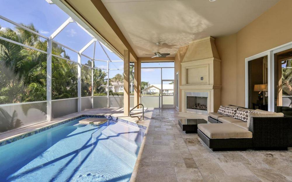 512 Landmark St, Marco Island - Home For Sale 106405763