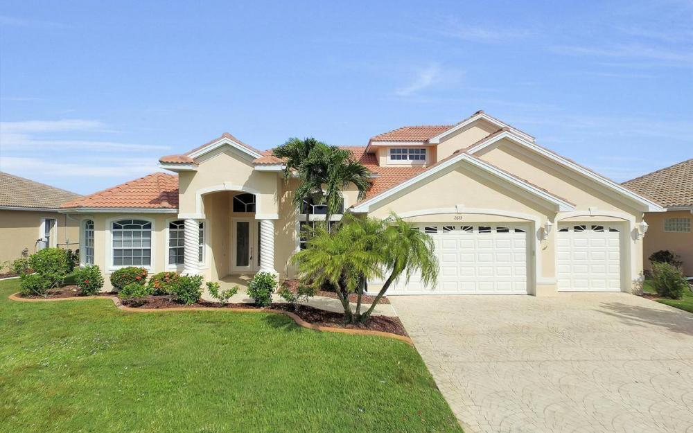 2633 SW 43rd Terrace, Cape Coral - Home For Sale 286285316