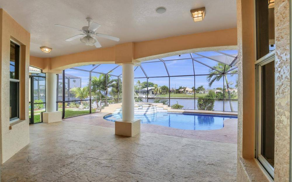 2633 SW 43rd Terrace, Cape Coral - Home For Sale 1156715125