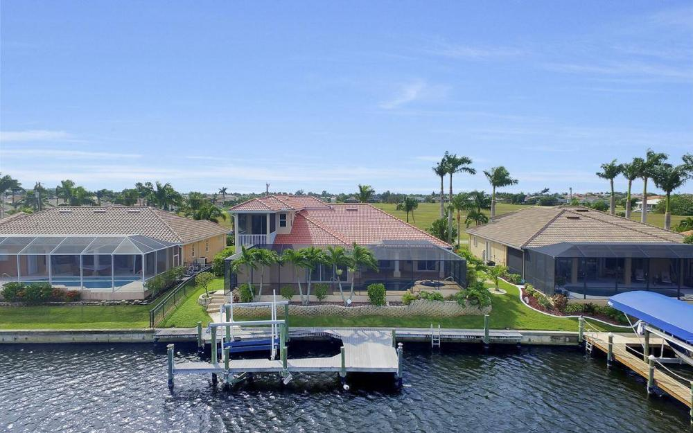 2633 SW 43rd Terrace, Cape Coral - Home For Sale 1291209994