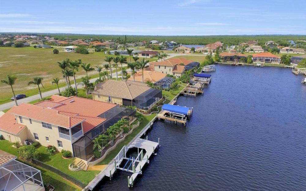 2633 SW 43rd Terrace, Cape Coral - Home For Sale 1563521547