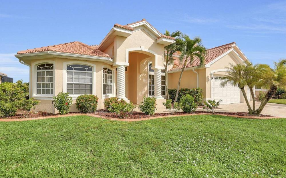 2633 SW 43rd Terrace, Cape Coral - Home For Sale 1315451264