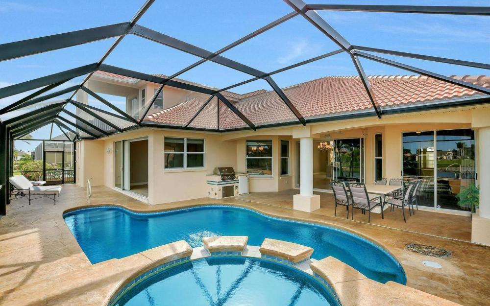 2633 SW 43rd Terrace, Cape Coral - Home For Sale 74104907