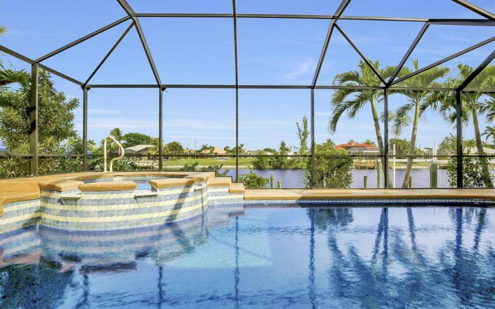 2633 SW 43rd Terrace, Cape Coral - Home For Sale 1922685571