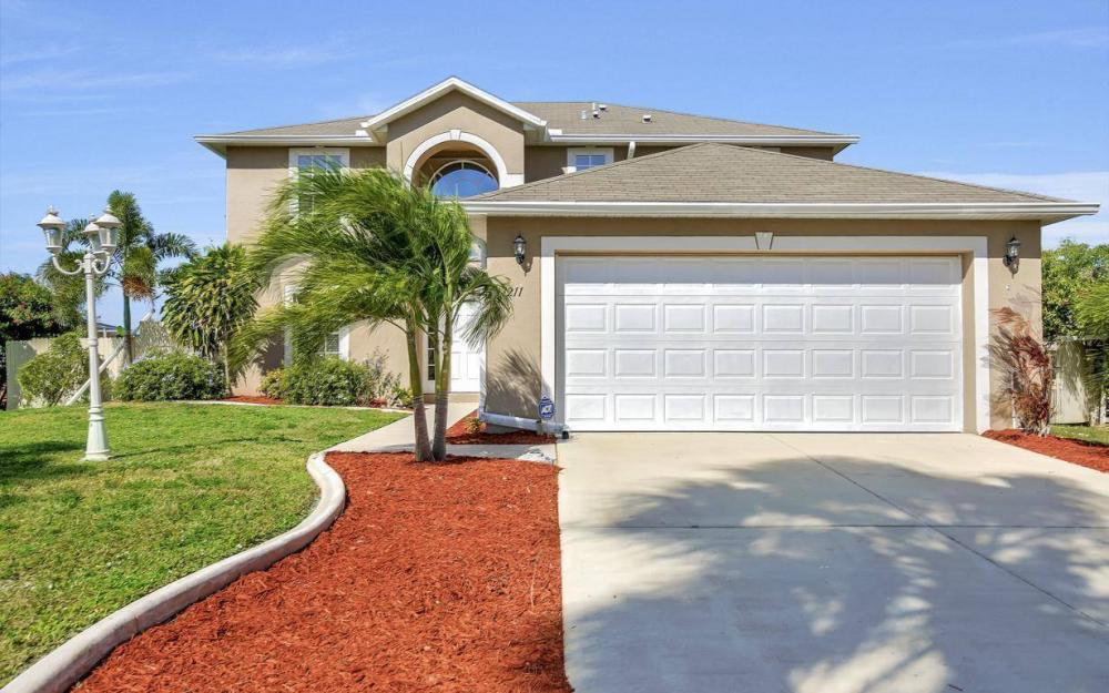 1211 SW 1st St, Cape Coral - Home For Sale 1026650973