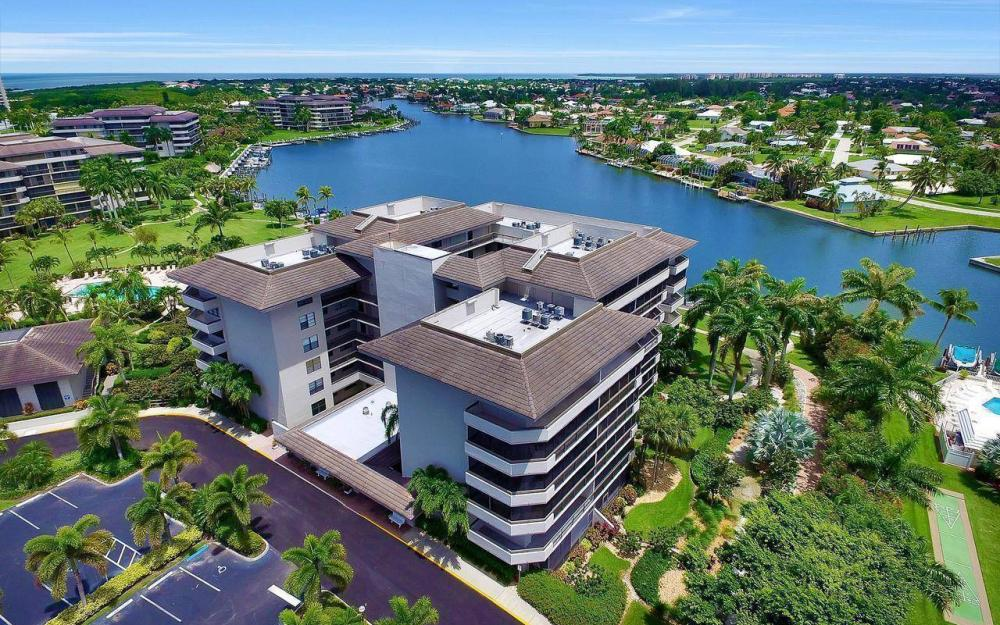 693 Seaview Ct #A311, Marco Island - Condo For Sale 741799199