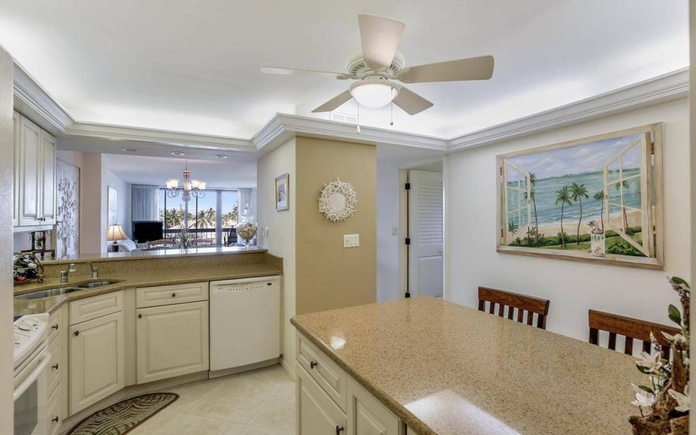 693 Seaview Ct #A311, Marco Island - Condo For Sale 240656692