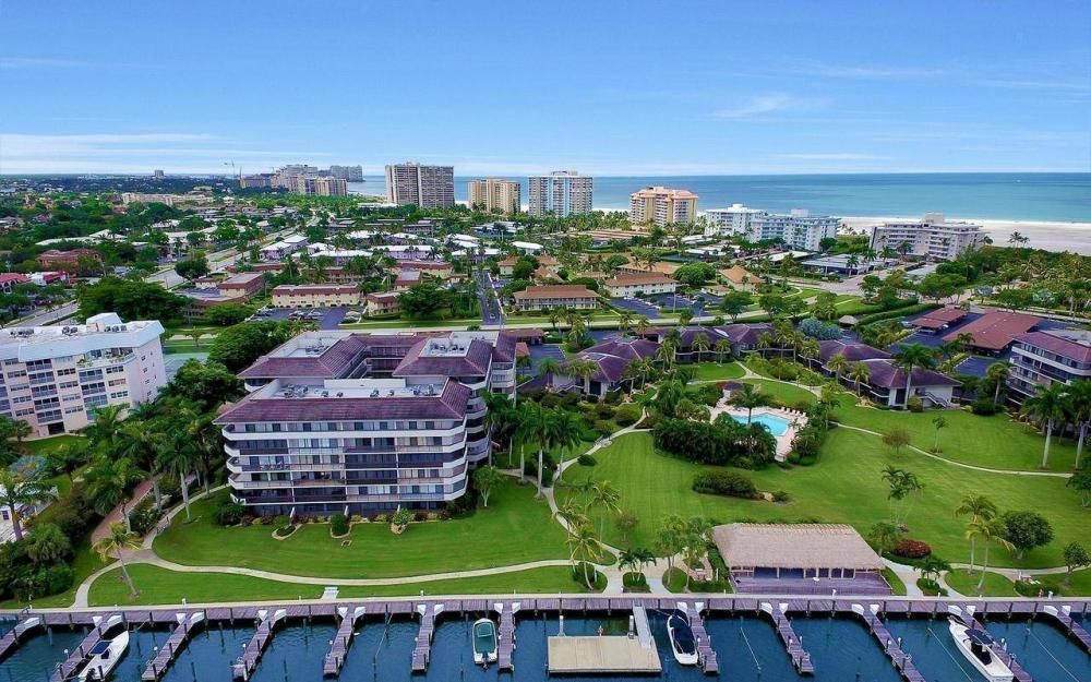 693 Seaview Ct #A311, Marco Island - Condo For Sale 405698612