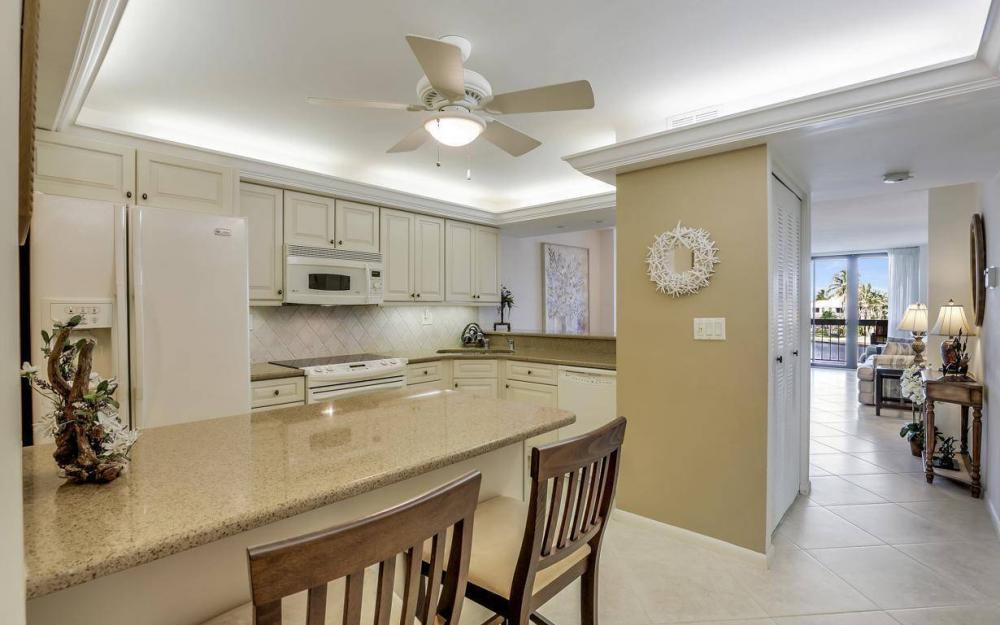693 Seaview Ct #A311, Marco Island - Condo For Sale 1978472269