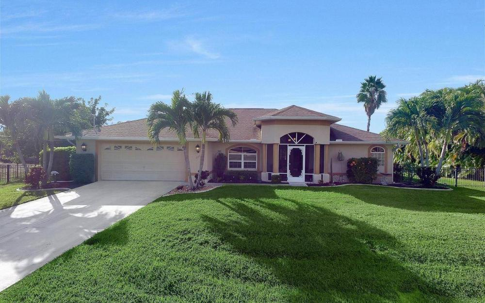 3416 SW 26th Pl, Cape Coral - Home For Sale 763803608