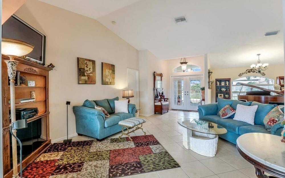 3416 SW 26th Pl, Cape Coral - Home For Sale 907656460