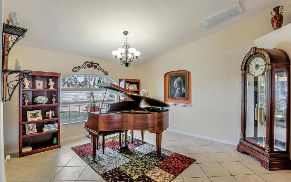 3416 SW 26th Pl, Cape Coral - Home For Sale 39868371