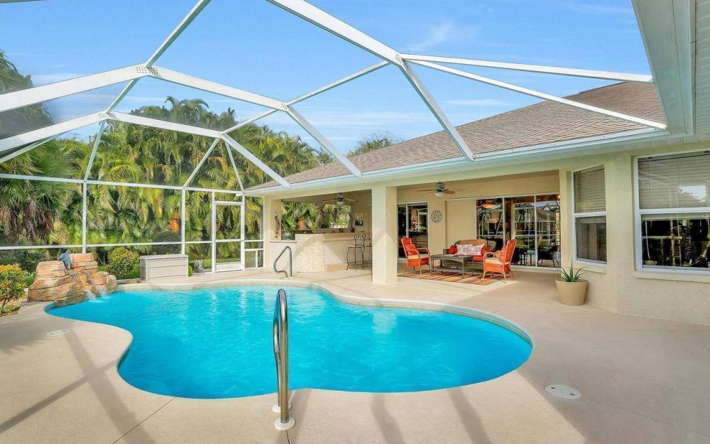 3416 SW 26th Pl, Cape Coral - Home For Sale 50464452