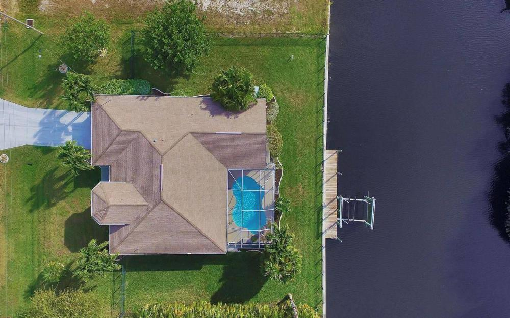 3416 SW 26th Pl, Cape Coral - Home For Sale 1169567690