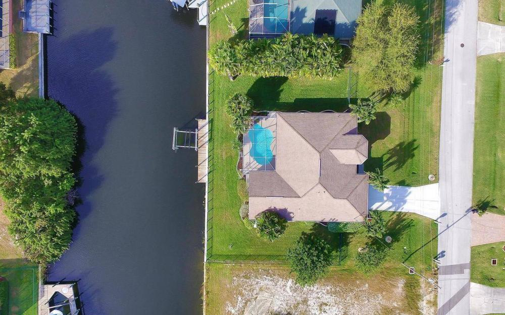 3416 SW 26th Pl, Cape Coral - Home For Sale 1137183141