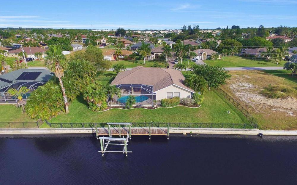 3416 SW 26th Pl, Cape Coral - Home For Sale 2116937707