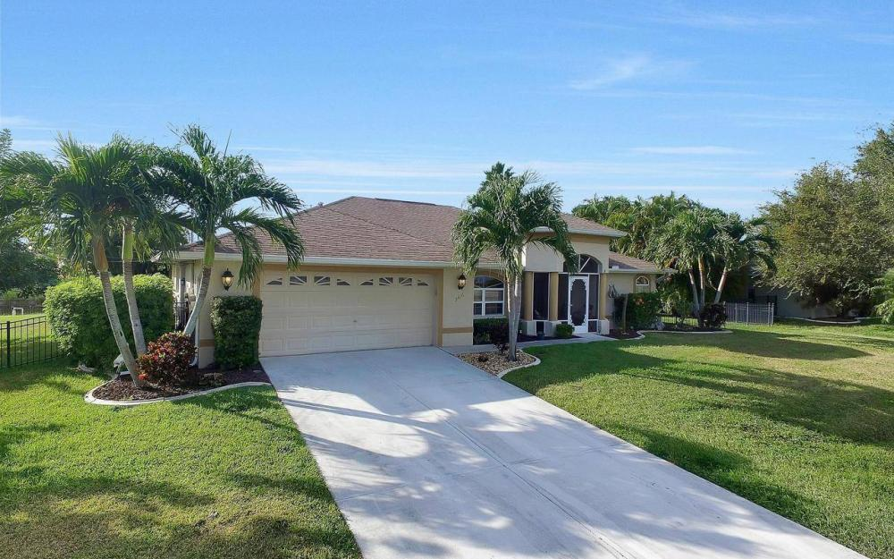 3416 SW 26th Pl, Cape Coral - Home For Sale 1424118211