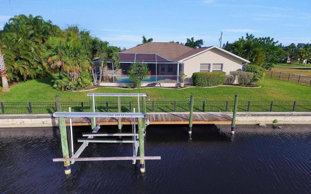 3416 SW 26th Pl, Cape Coral - Home For Sale 586747193