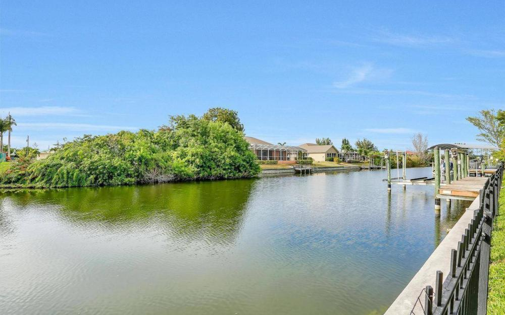 3416 SW 26th Pl, Cape Coral - Home For Sale 1587544852