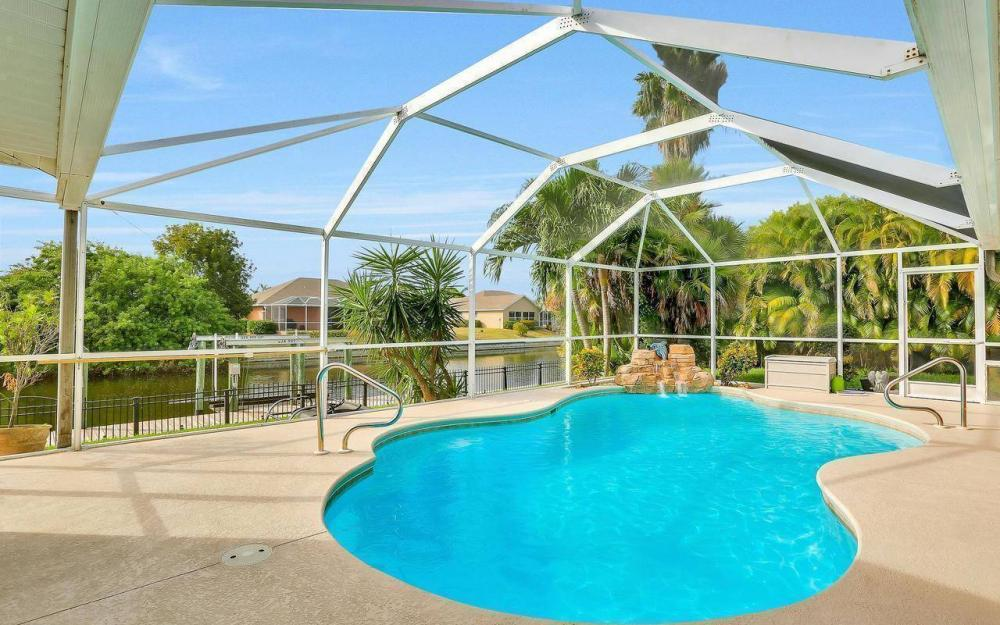 3416 SW 26th Pl, Cape Coral - Home For Sale 1038487774