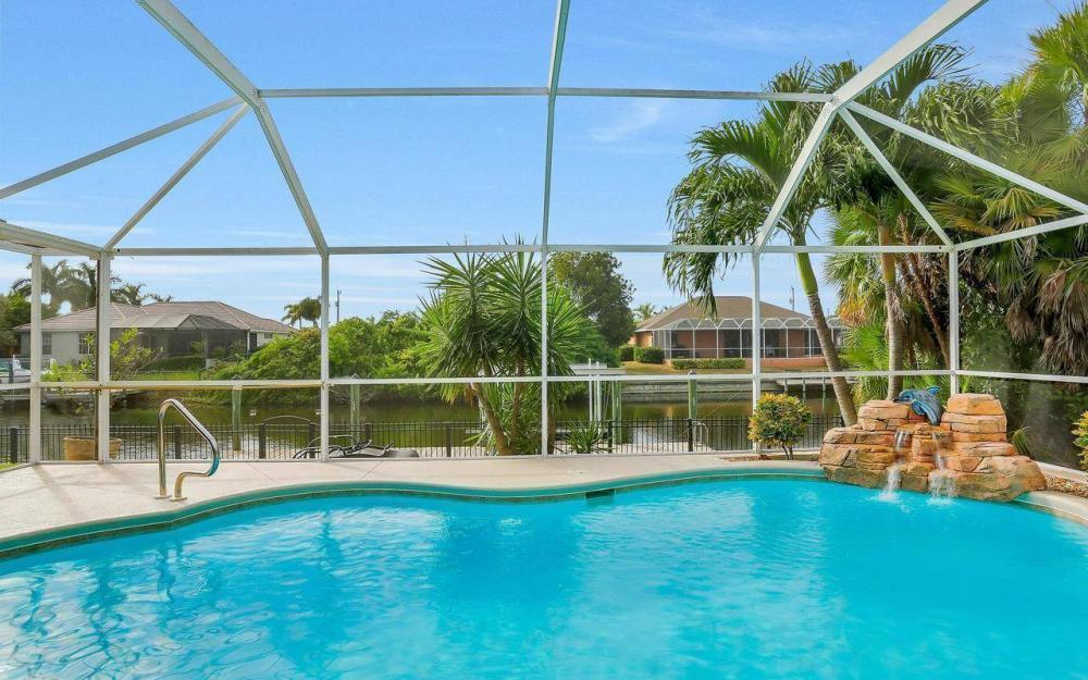 3416 SW 26th Pl, Cape Coral - Home For Sale 373526211