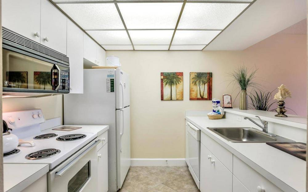 1501 Middle Gulf Dr #G307, Sanibel - Condo For Sale 2116791711